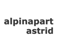 logo alpinapart astrid appartement fiss